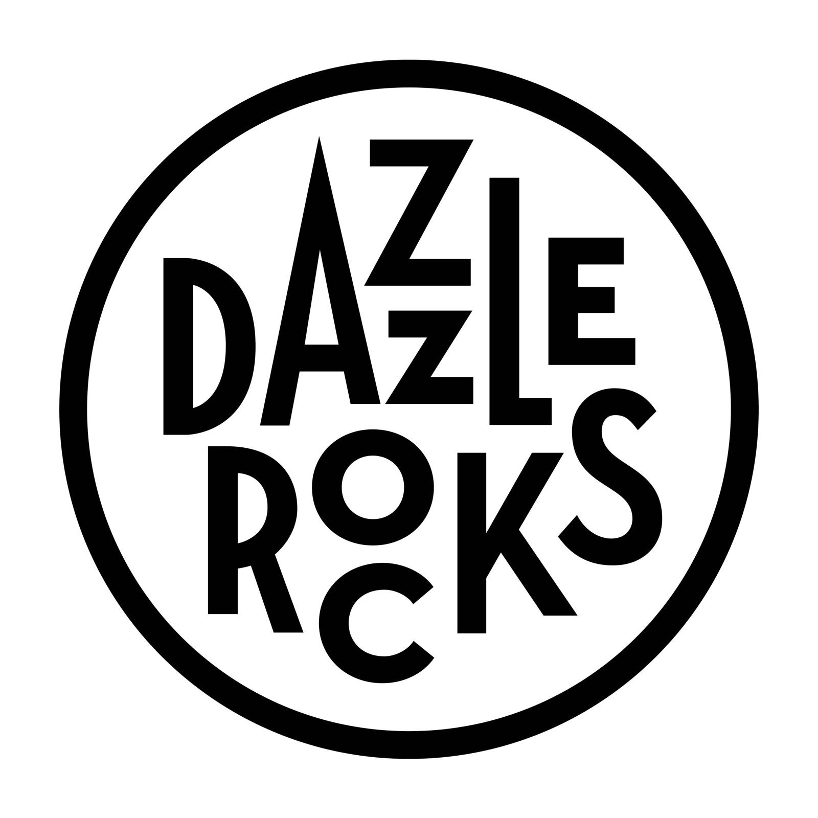 UI Artist DAZZLE ROCKS / Helsinki, Finland